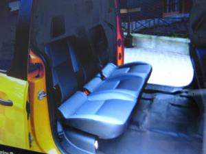 Ford Transit Connect Taxi Program 007