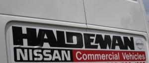 Haldeman Nissan